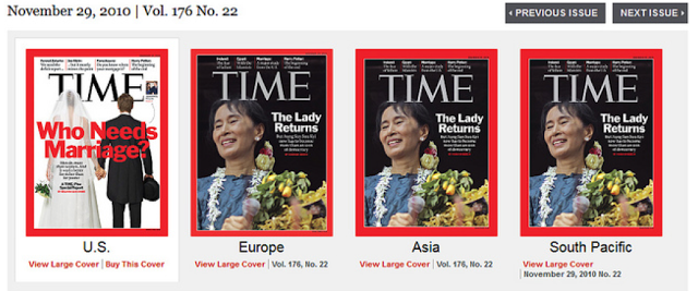 Time Magazine Covers 3