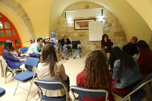 Bethlehem: A Subjective Travelogue
