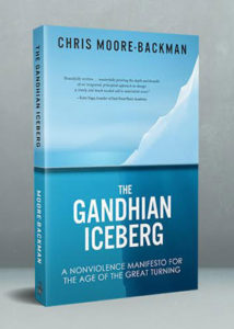 The Gandhian Iceberg