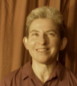 Roberta Werdinger, Word Weaver and Content Curator for Miki Kashtan
